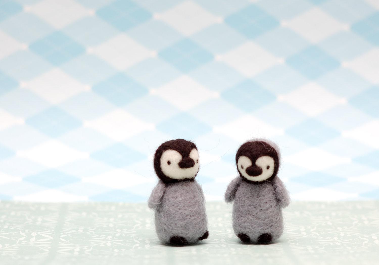 Baby Penguin Wallpaper Free Download 1500x1049