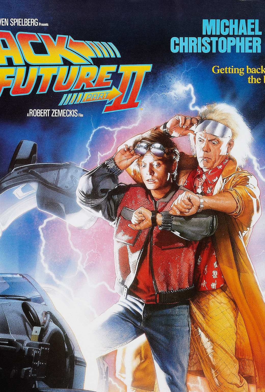 Back To The Future Iphone Wallpapers 23 Wallpapers Adorable
