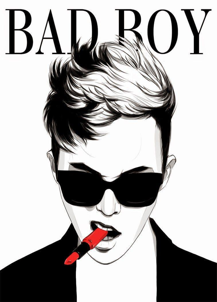 Bad Boy Wallpapers