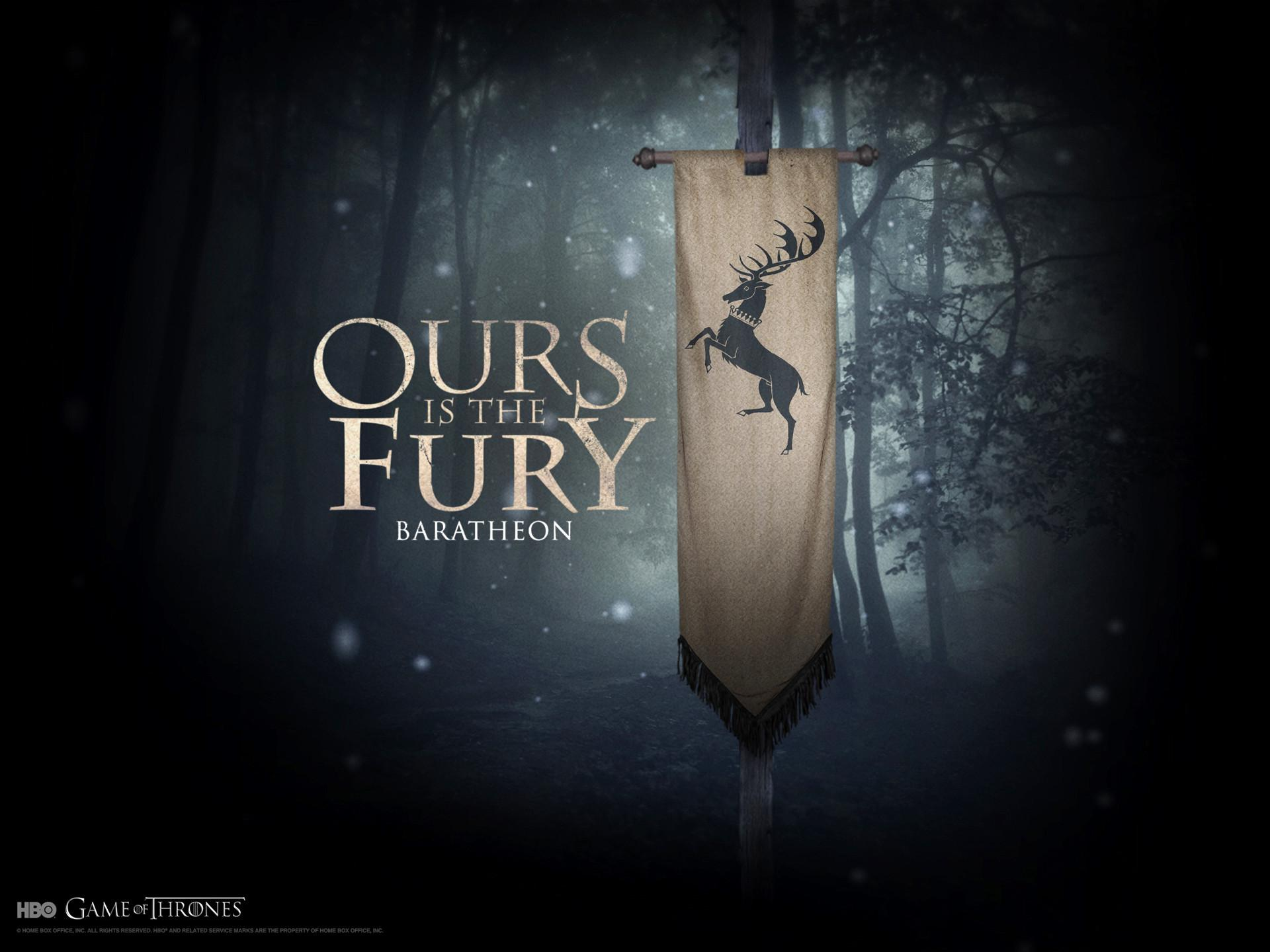 House Baratheon Game Of Thrones Wallpaper Hd Live