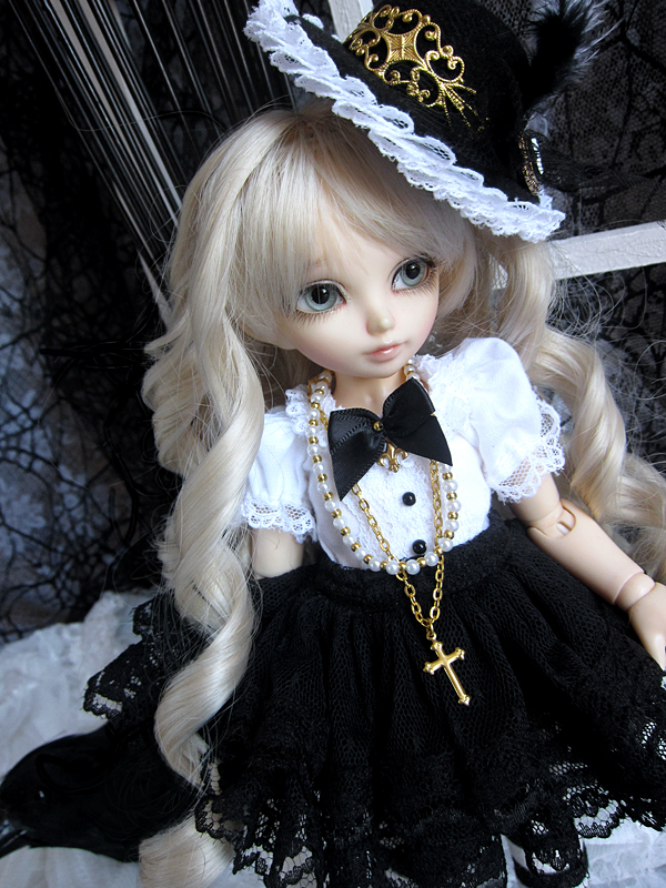 Fantastic Doll Pictures  HD Widescreen Wallpapers Pack