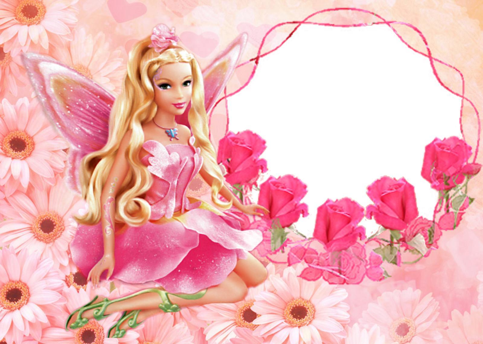 Barbie Wallpapers Wallpaper