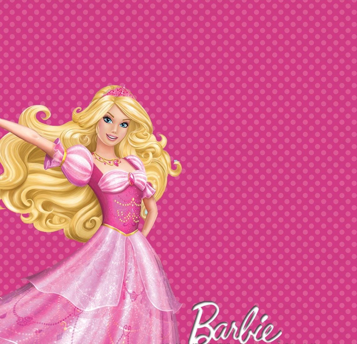 Barbie Wallpapers Wallpaper