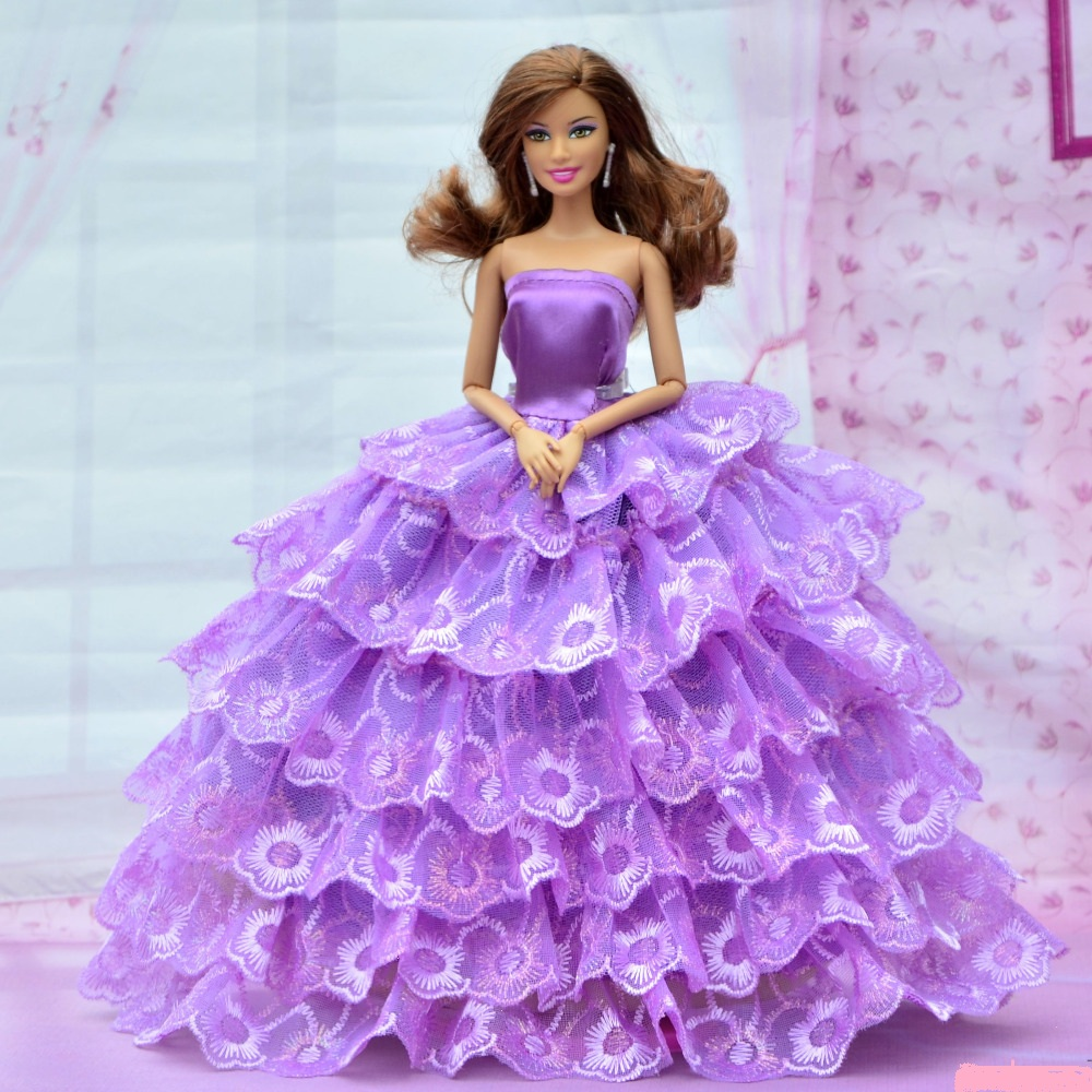 Barbie Doll Wallpapers on