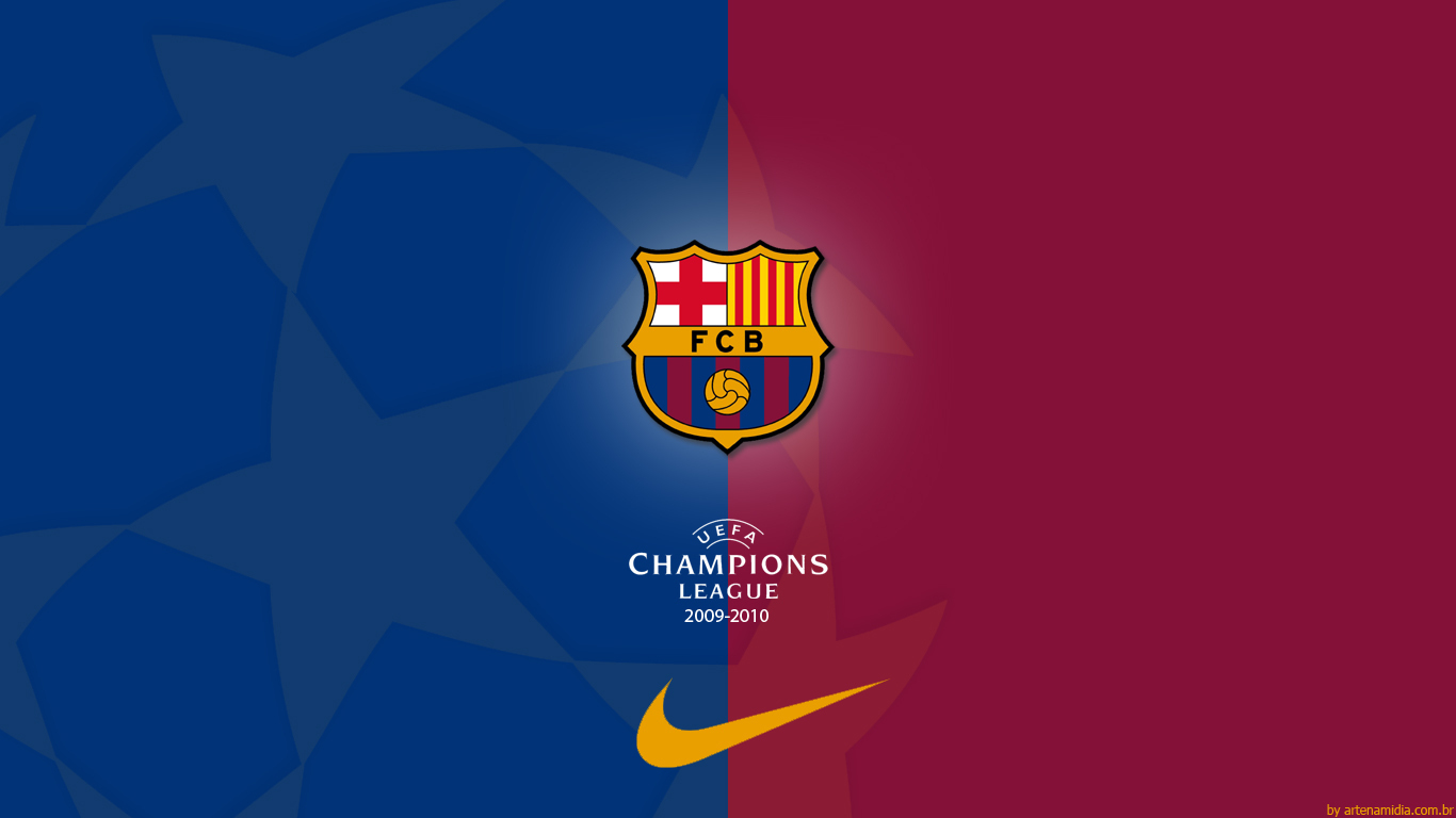 Fcb Wallpapers   1366x768