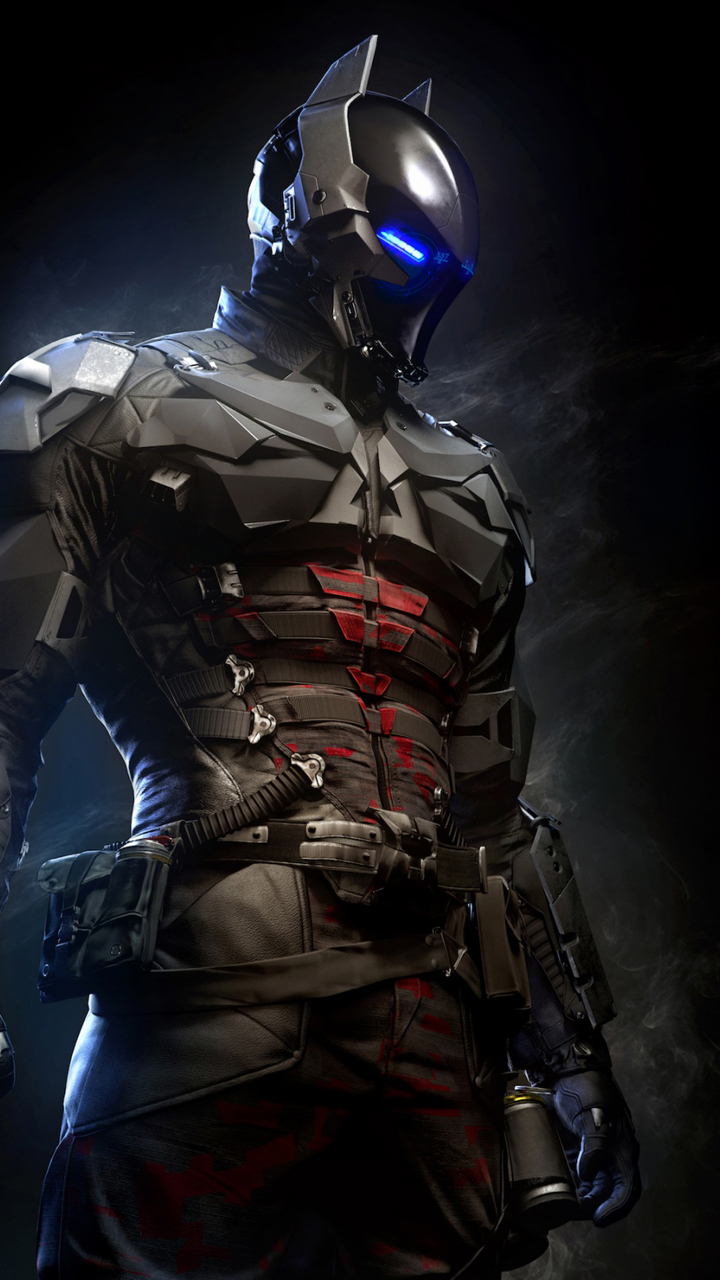 Batman Arkham Asylum Android Wallpapers  Cellphone Hd 720x1280