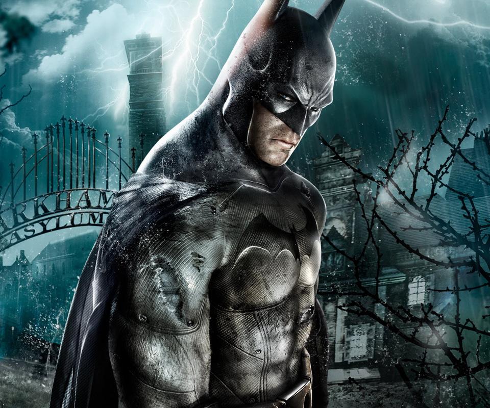 Free Batman D Live Wallpaper FREE APK Download For Android GetJar