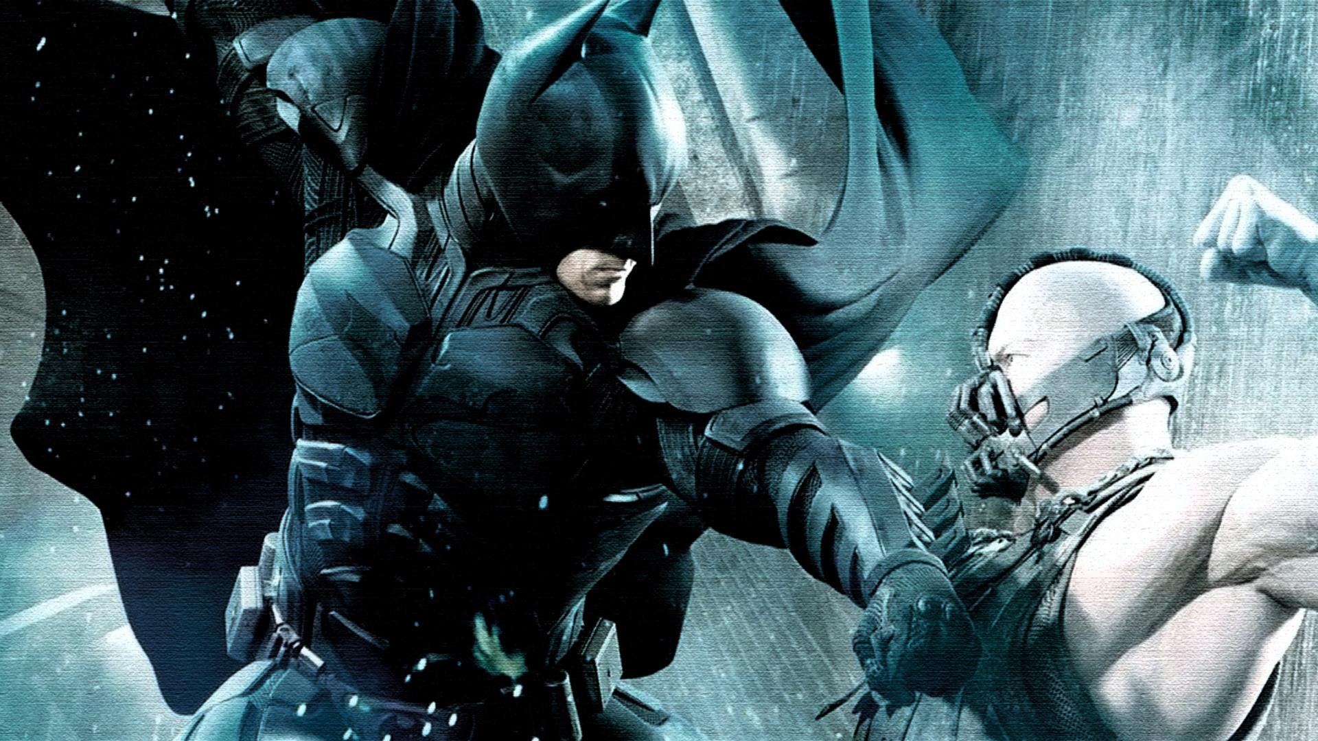 Batman Arkham Knight Hd Desktop Wallpaper High Definition 1920x1080
