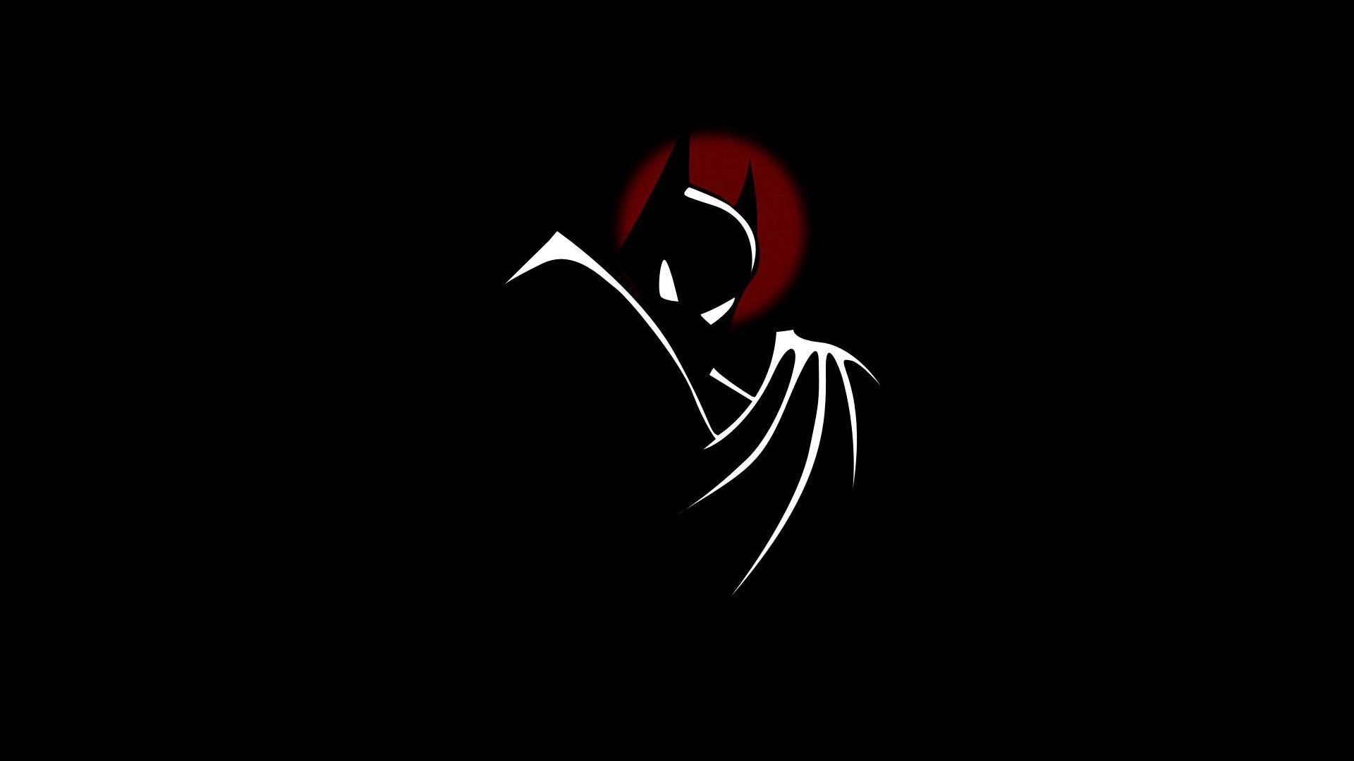 Batman Logo HD Wallpapers PixelsTalk Collection of Batman ...