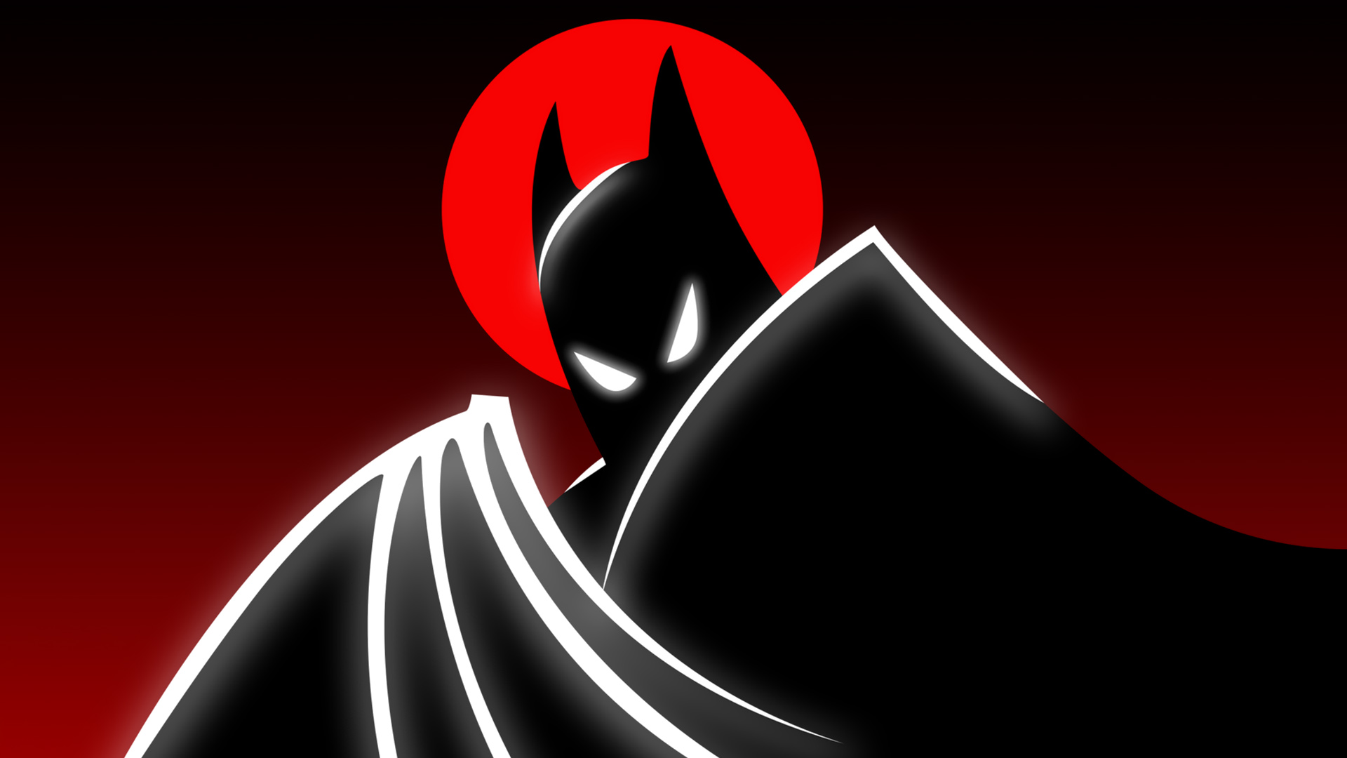Batman: The Animated Series HD Wallpapers  Backgrounds 1920x1080