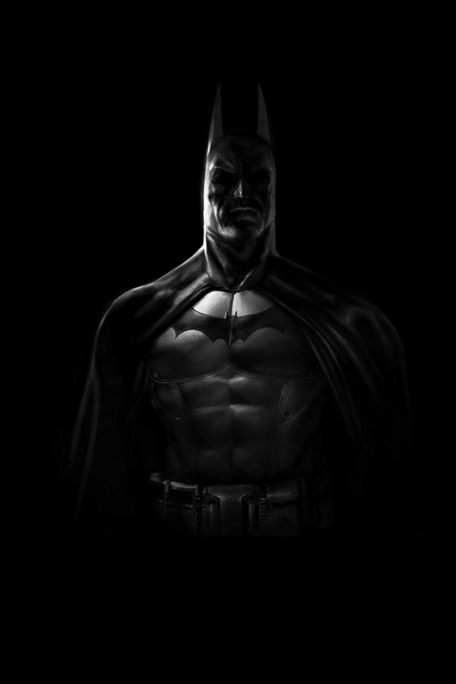 Batman Hd Wallpapers Desktop Backgrounds Mobile Wallpapers 640x960