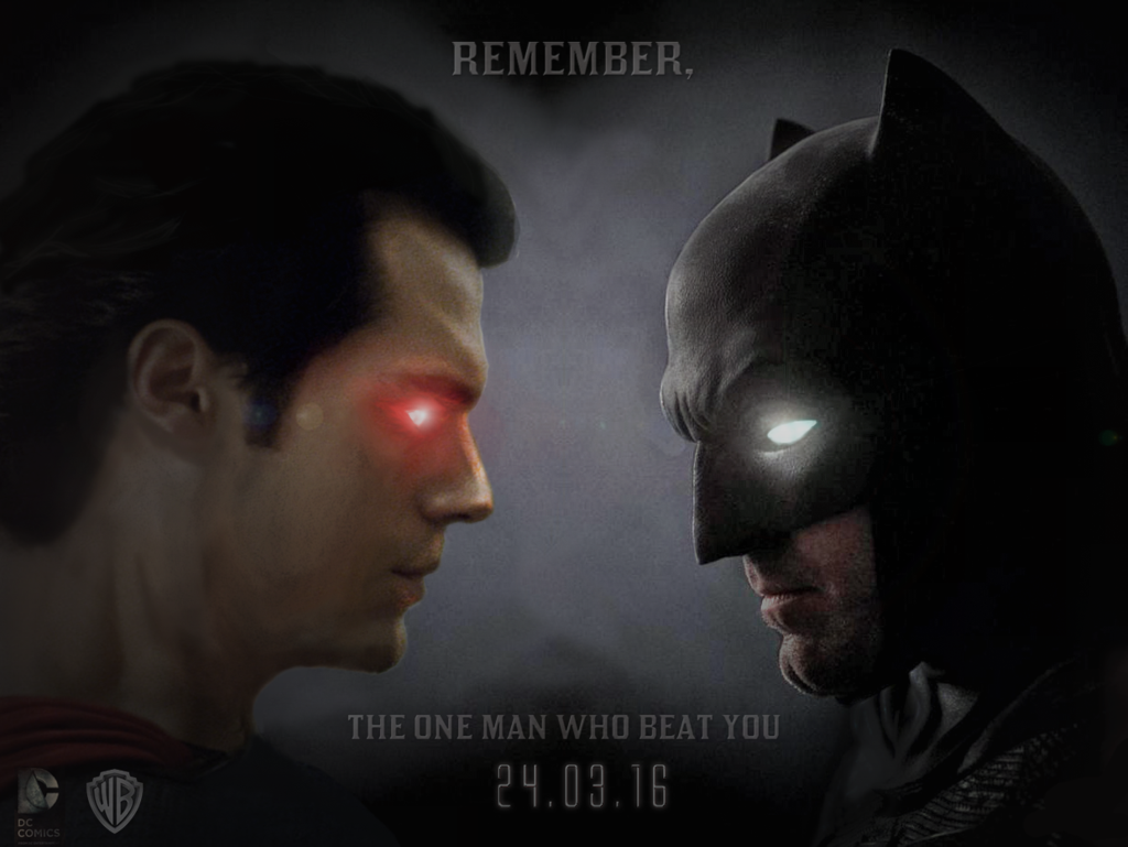 Batman V Superman Dawn Of Justice Wallpaper 1024x769