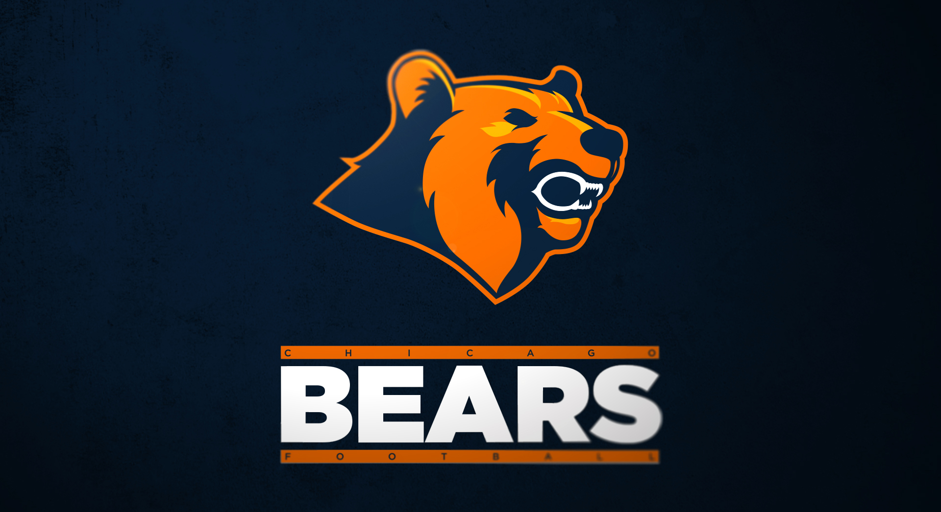 Collection of Chicago Bears Backgrounds, Chicago Bears HQFX Wallpapers 1920x1046