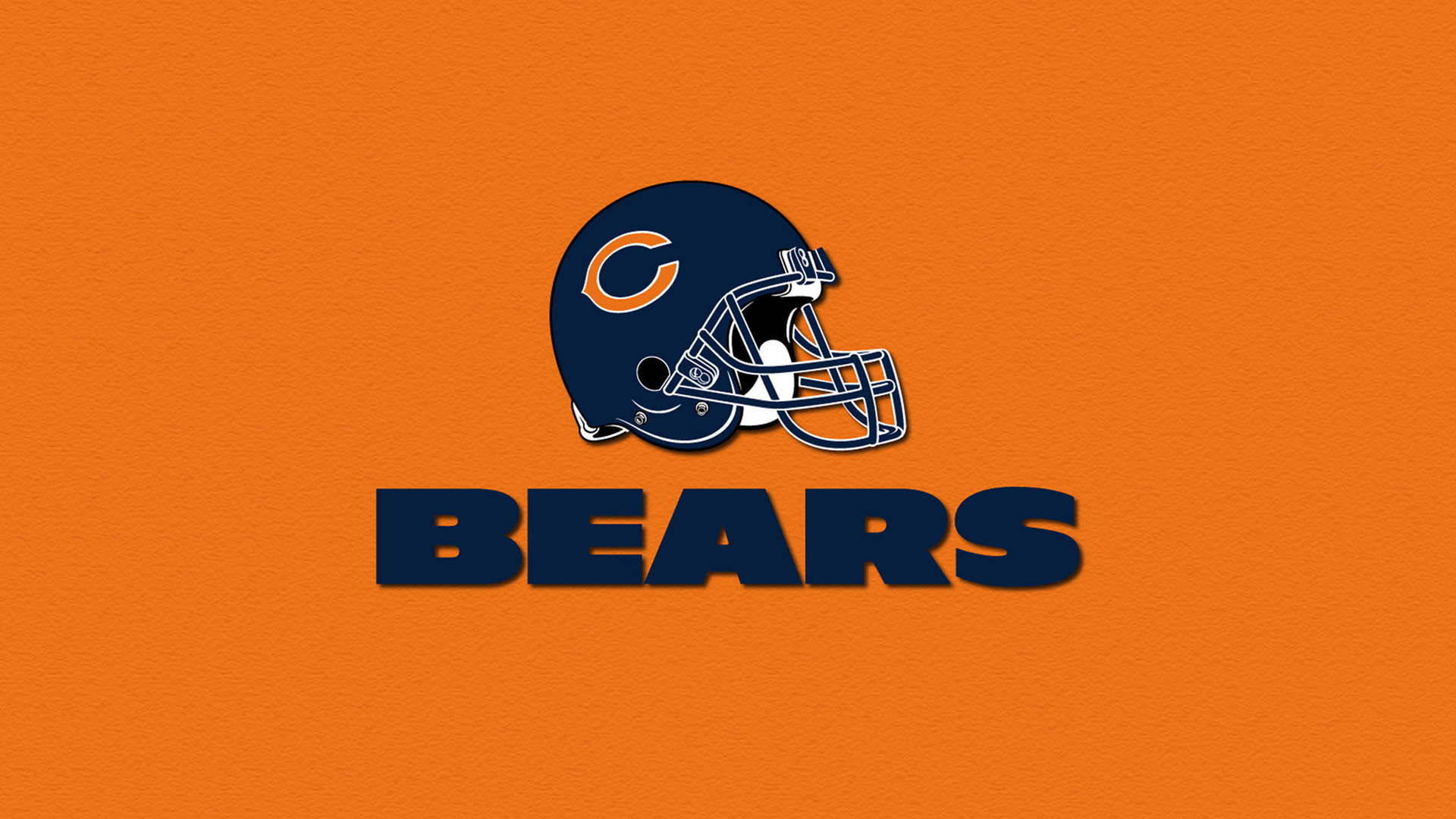 Collection of Chicago Bears Backgrounds, Chicago Bears HQFX Wallpapers 1920x1080