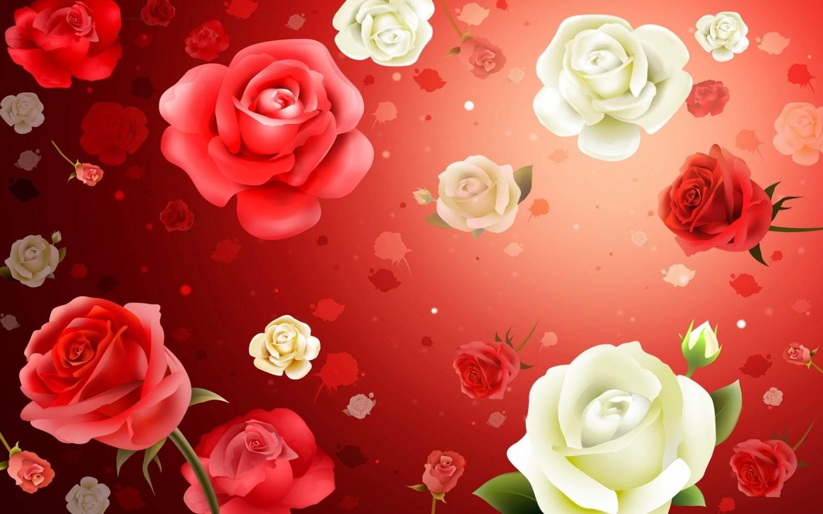 Beautiful Flowers Wallpaper Free Download Best White Flowers