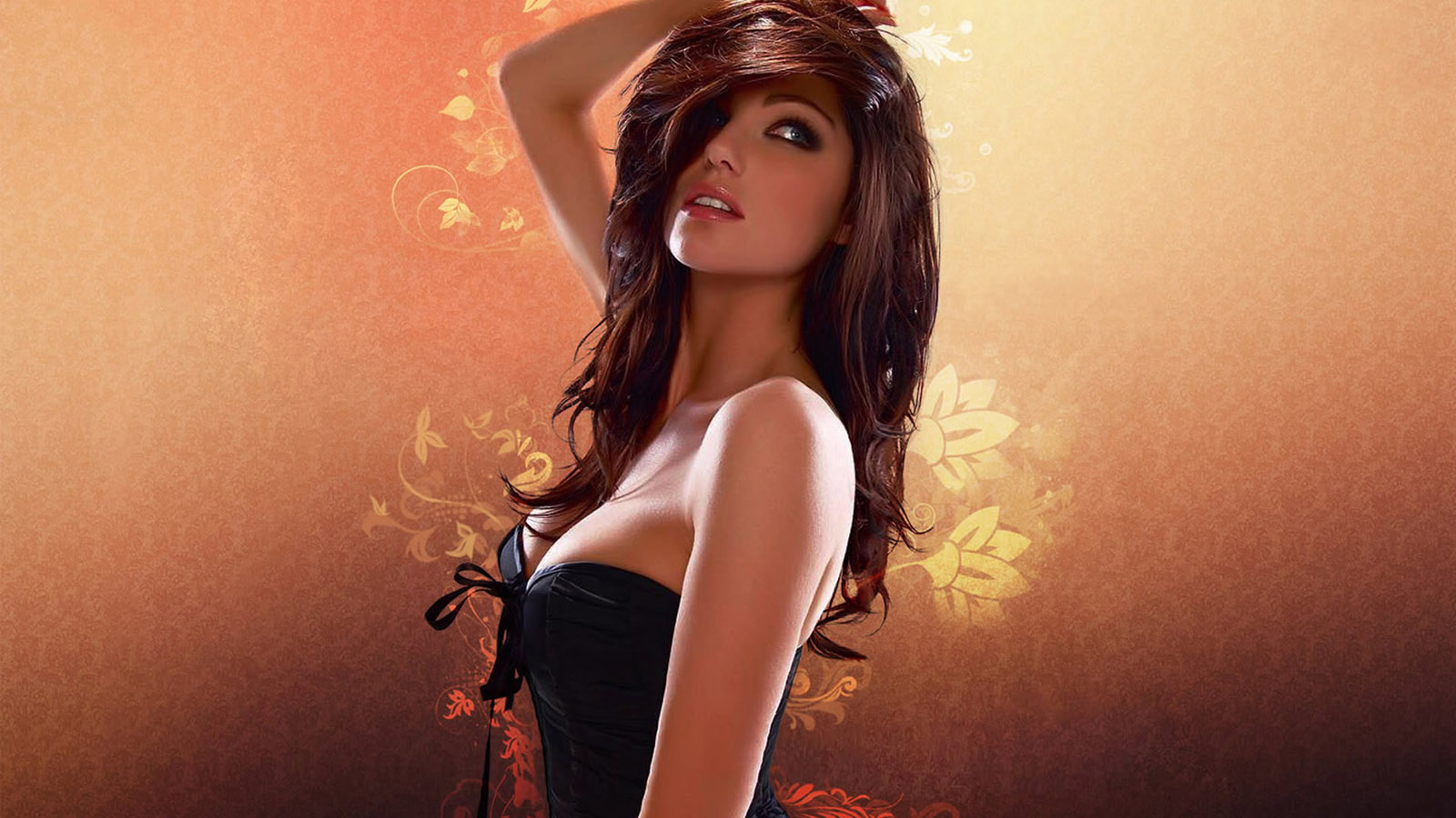 beautiful ladies wallpapers 57 wallpapers u2013 adorable wallpapers