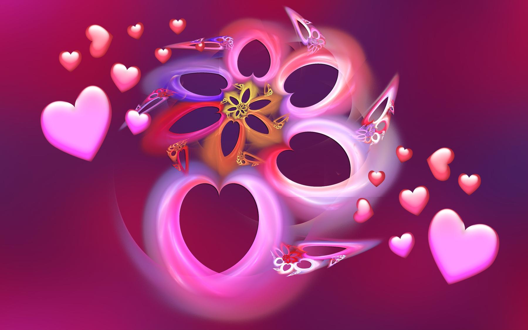 Beautiful Love Wallpapers 013