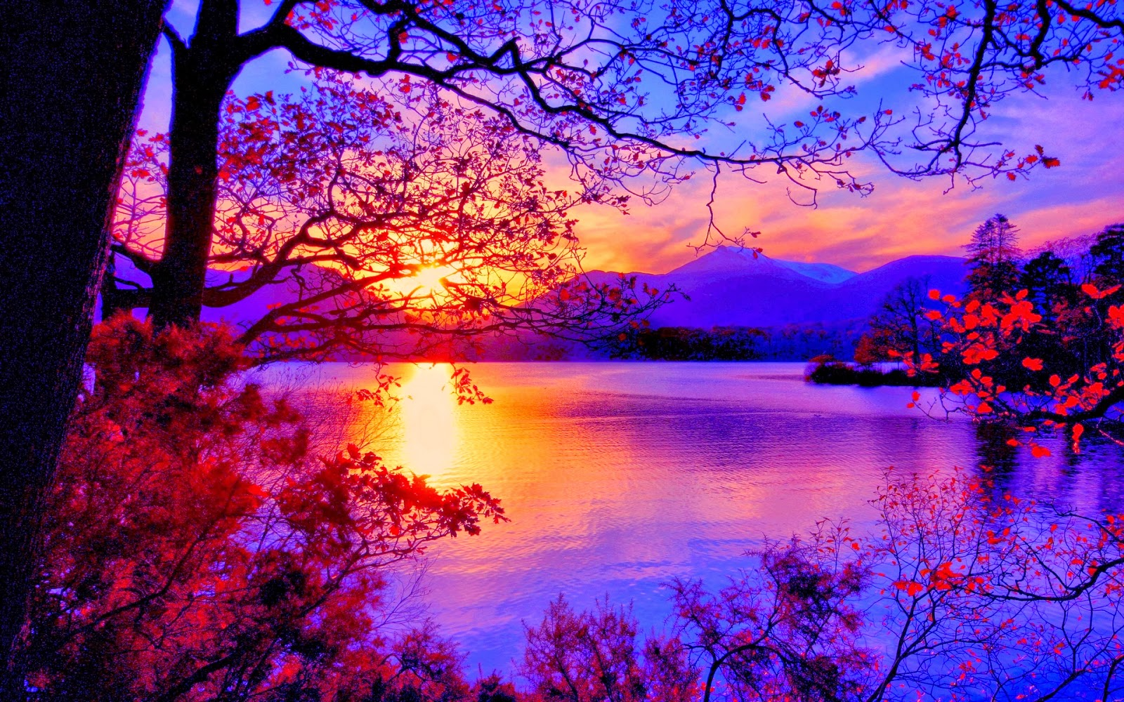 Beautiful Scenery Backgrounds (43 Wallpapers) – Adorable Wallpapers