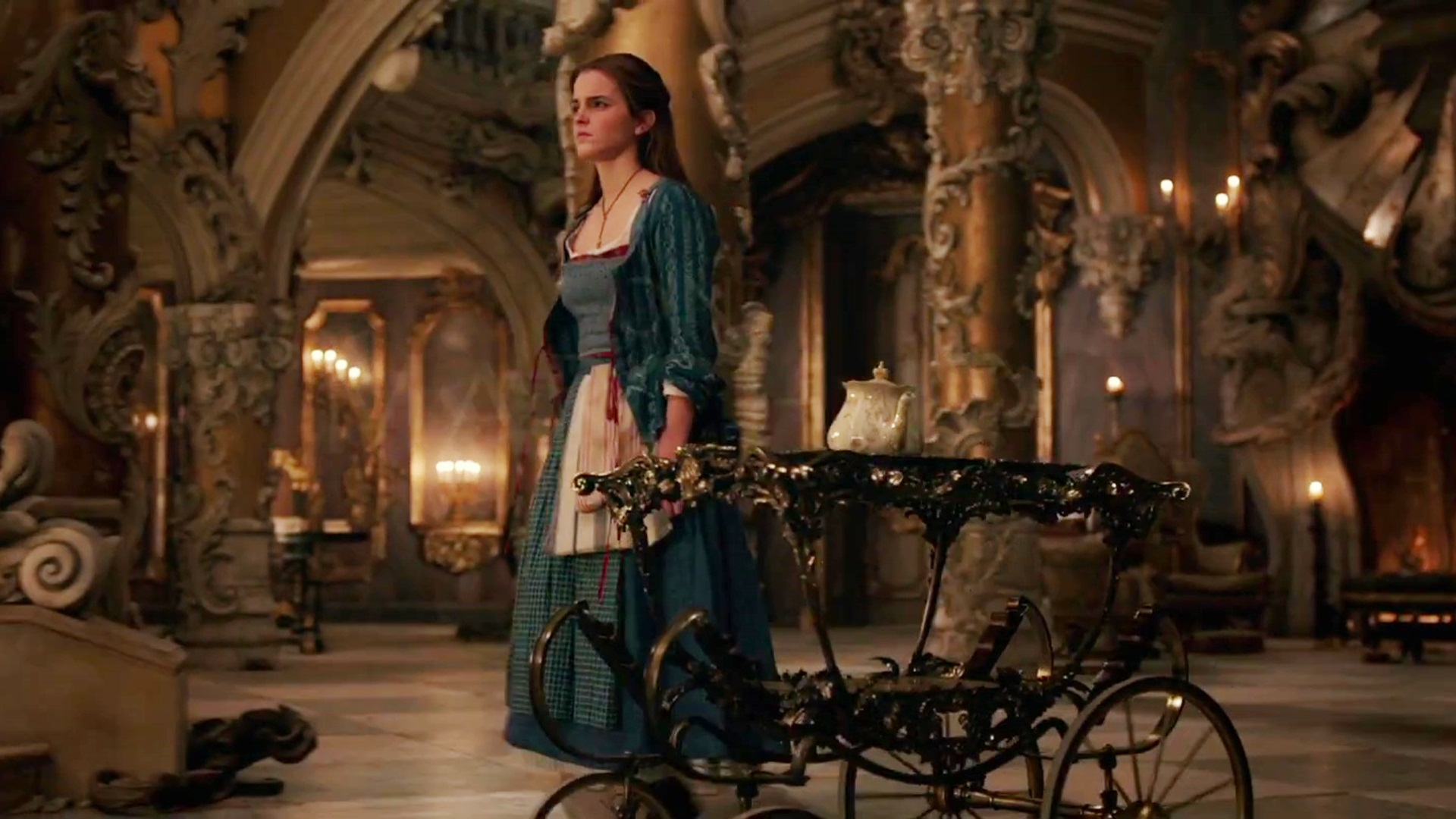 beauty and the beast 2017 free download full movie
