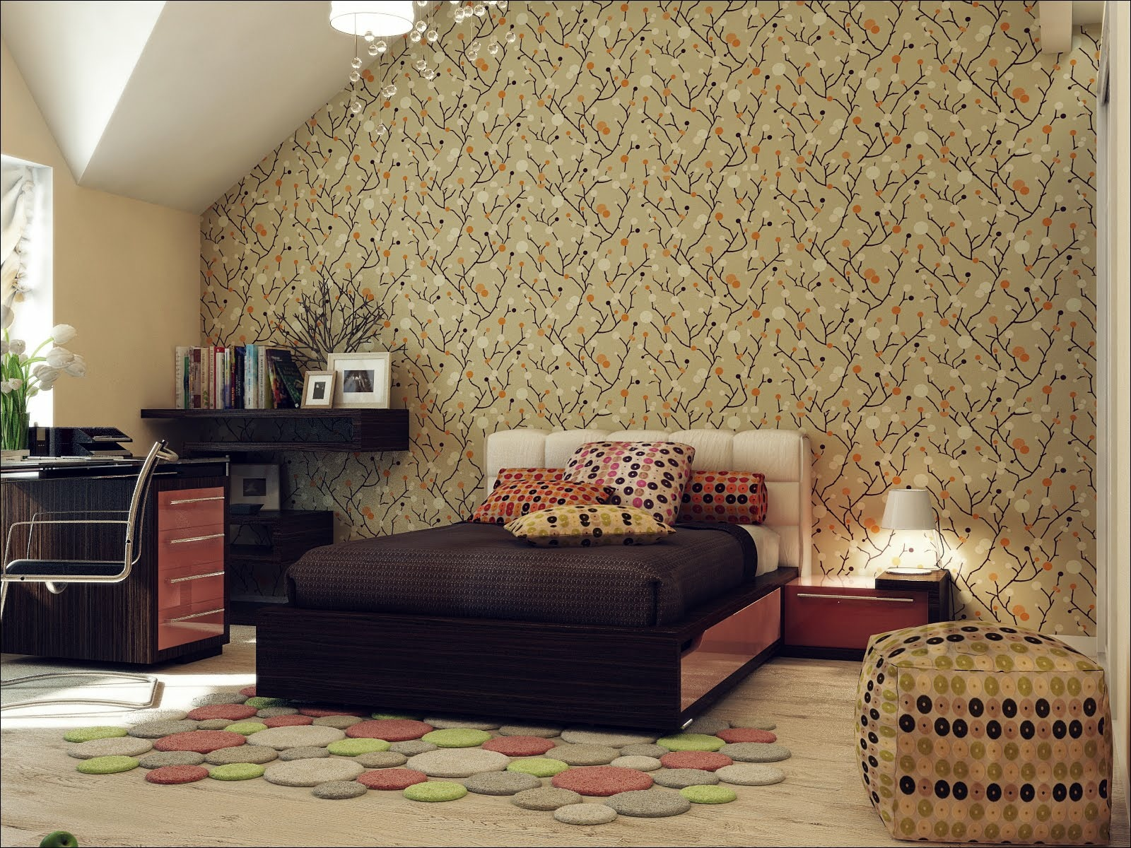 Bedroom Wallpaper Malaysia Bedroom 1600x1200