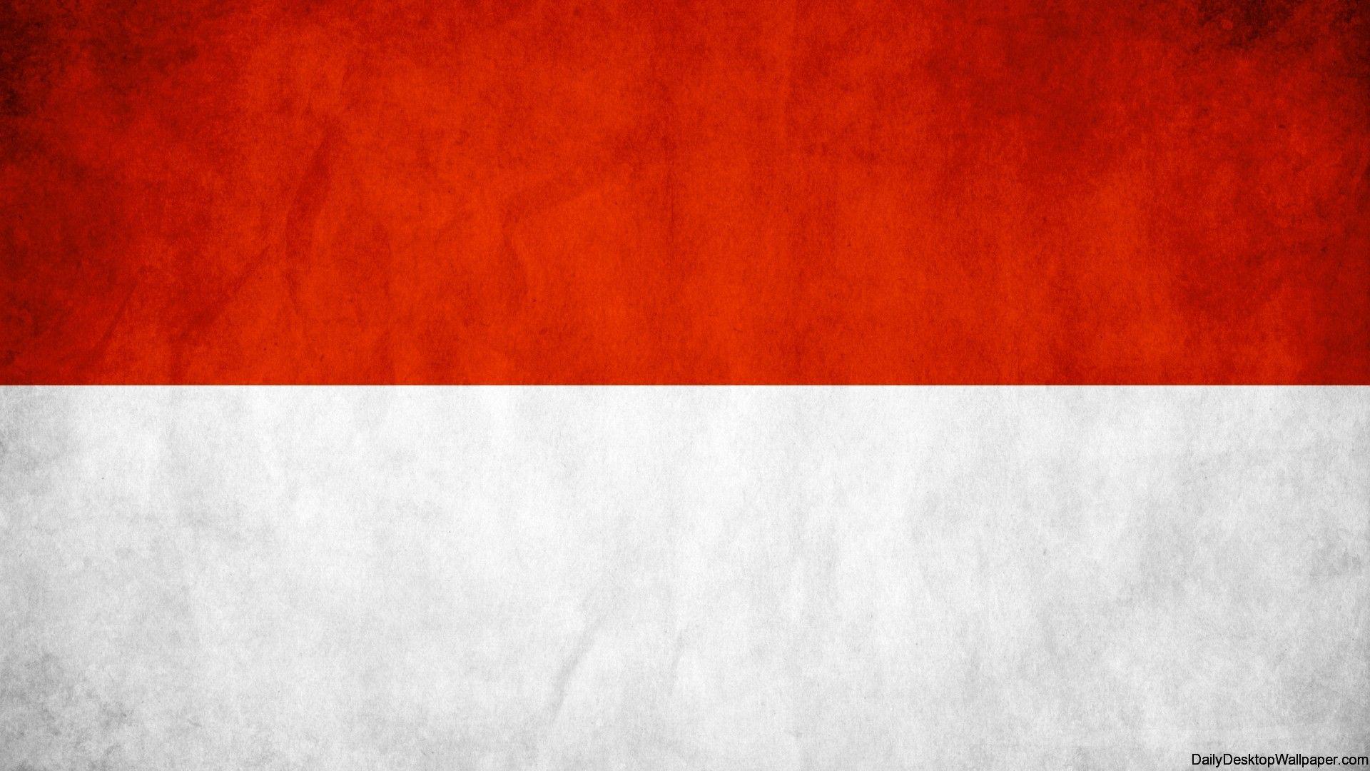 Bendera merah putih wallpaper HD1