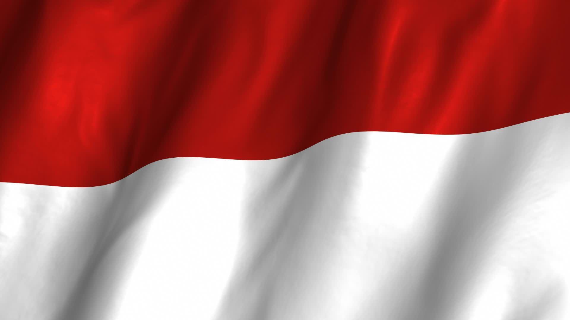 Bendera merah putih wallpaper HD10