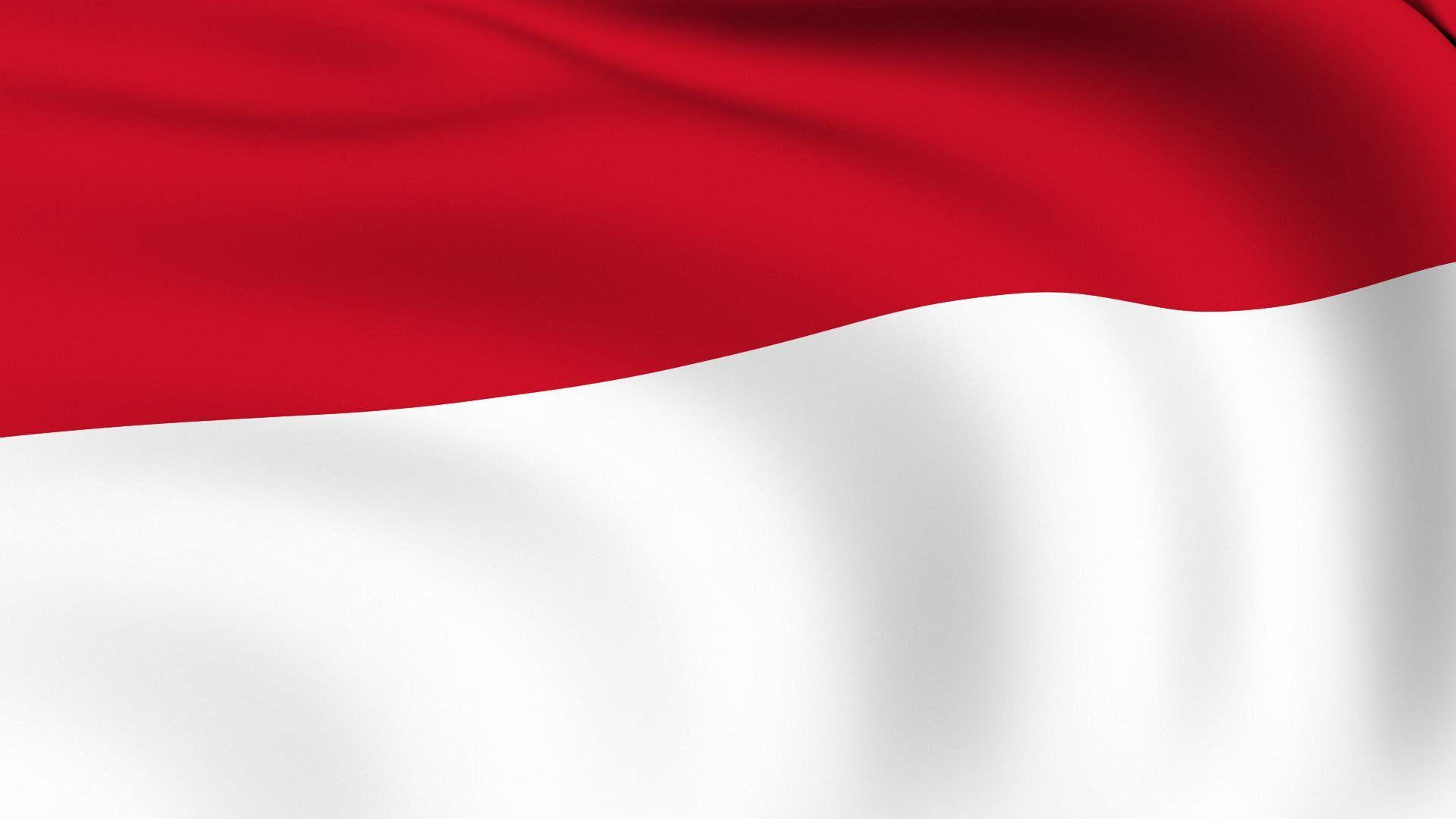 Bendera merah putih wallpaper HD2