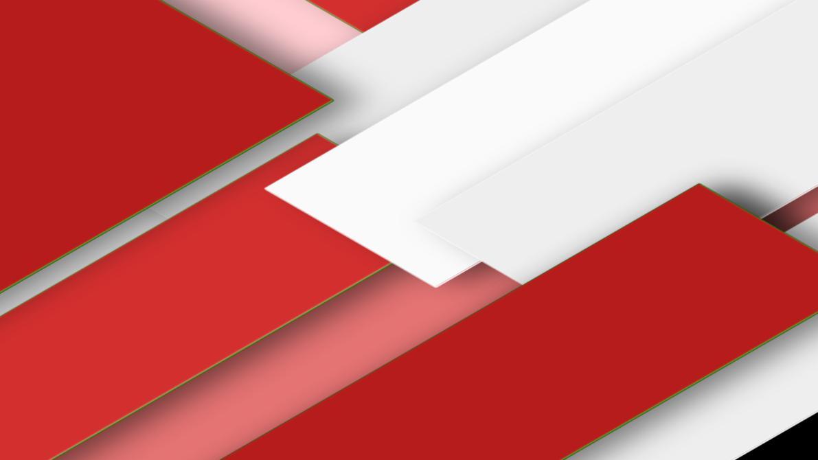 Bendera merah putih wallpaper HD23