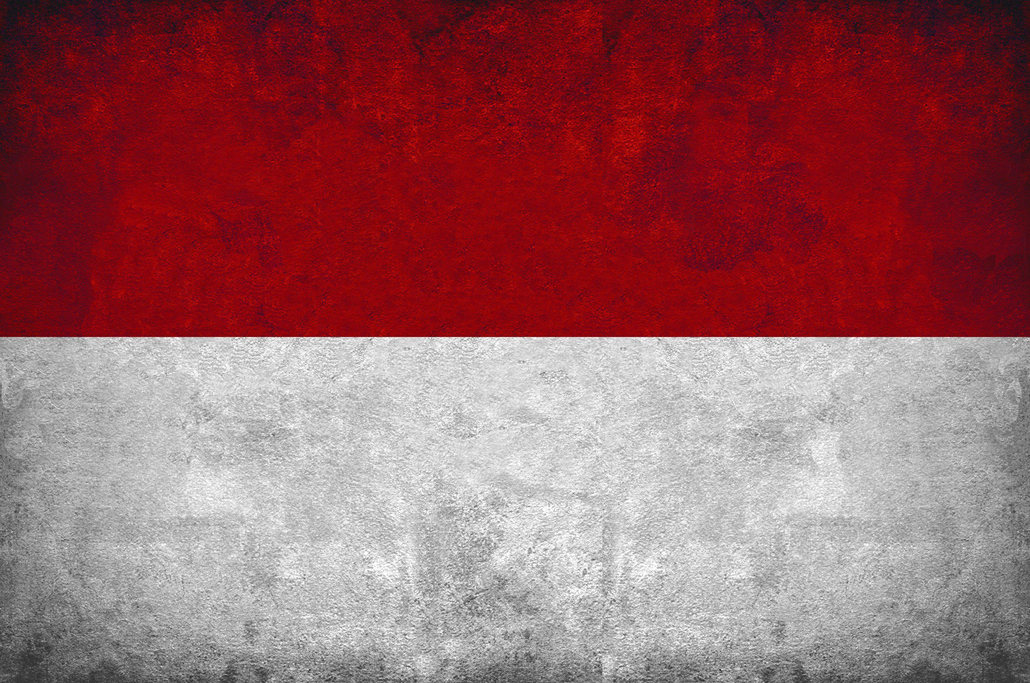 Bendera merah putih wallpaper HD3