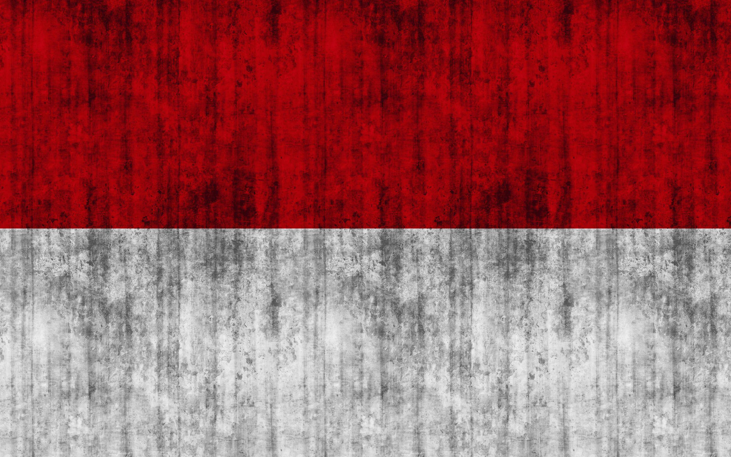 Bendera merah putih wallpaper HD5