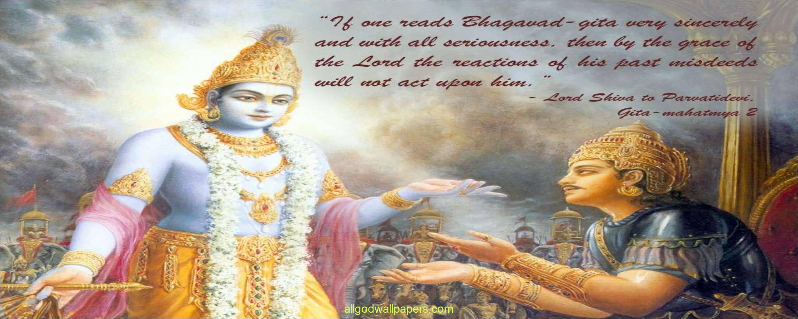 original bhagavad gita pdf in hindi