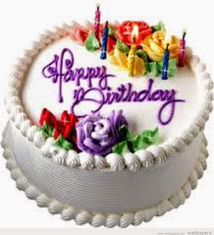 50 Beautiful Birthday Cake Images Captions Quotes