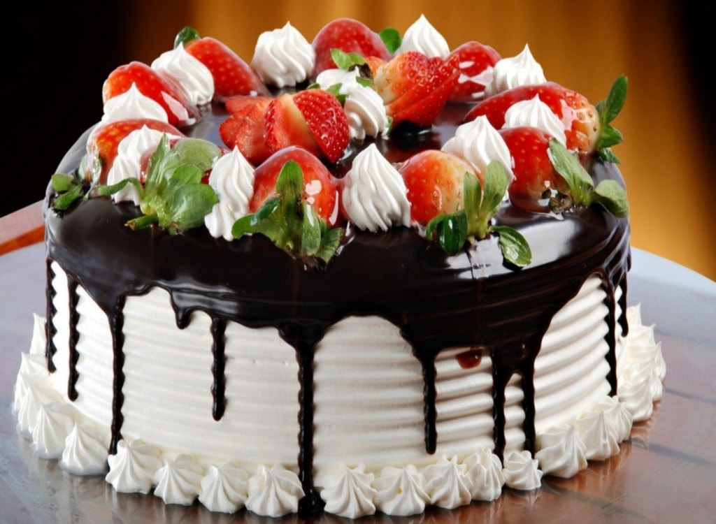 Happy Birthday Cake Images Photo With Name HD