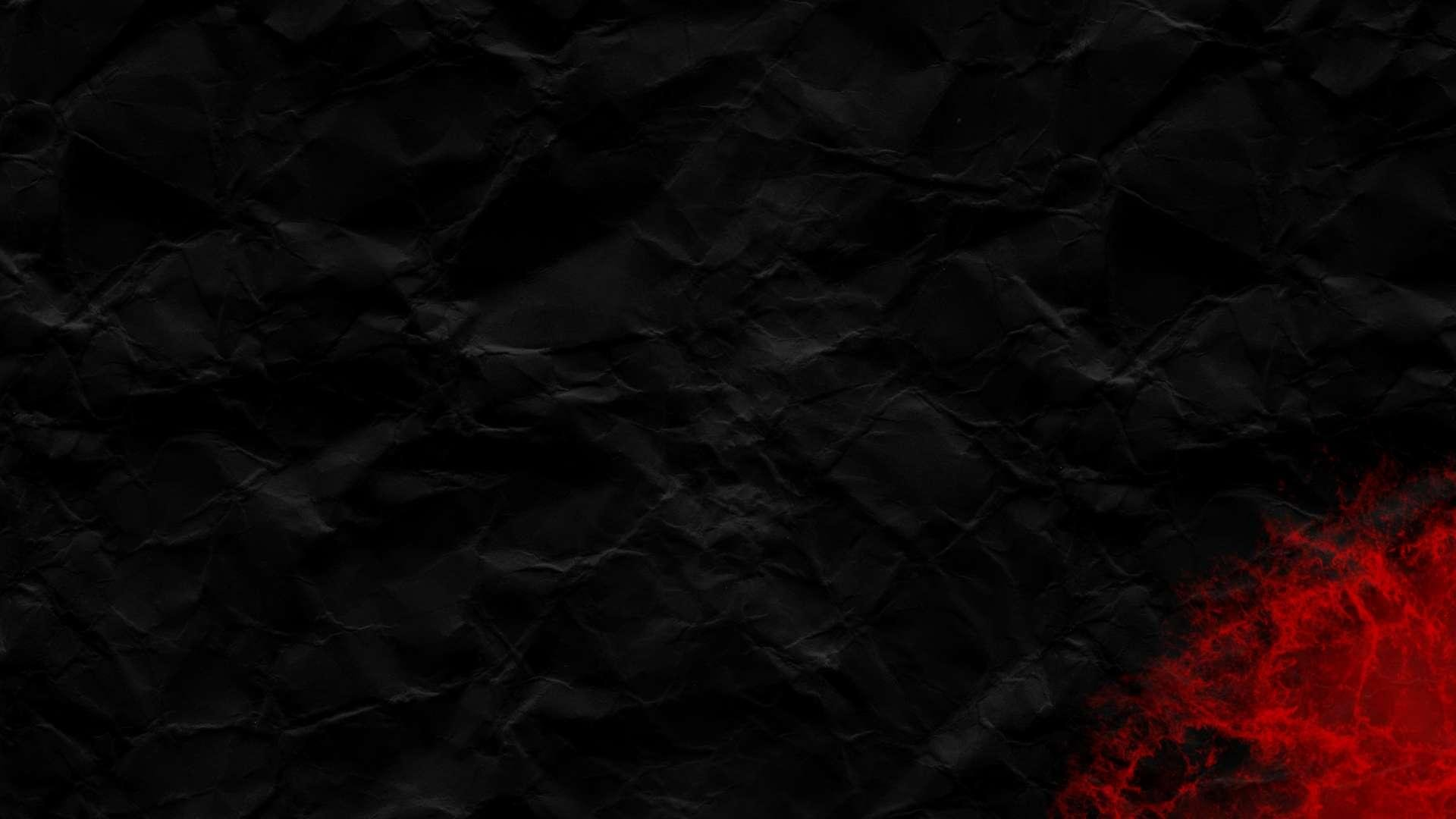 Black And Red Abstract Wallpaper Page 1920x1080