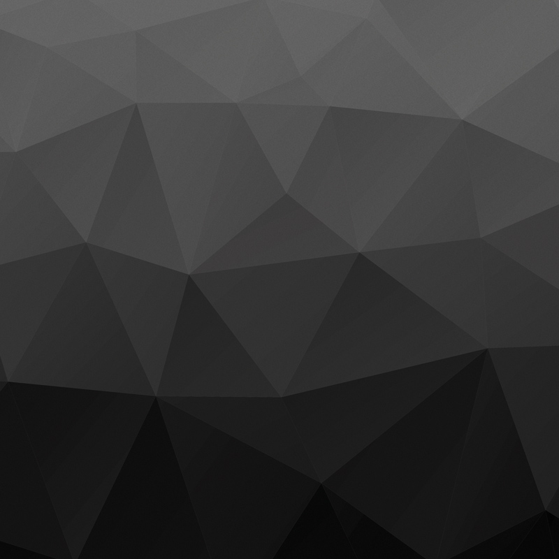 Black Geometric Wallpaper Page  800x800