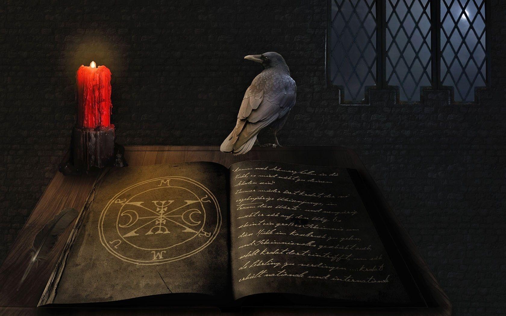 black magic wallpaper - photo #3