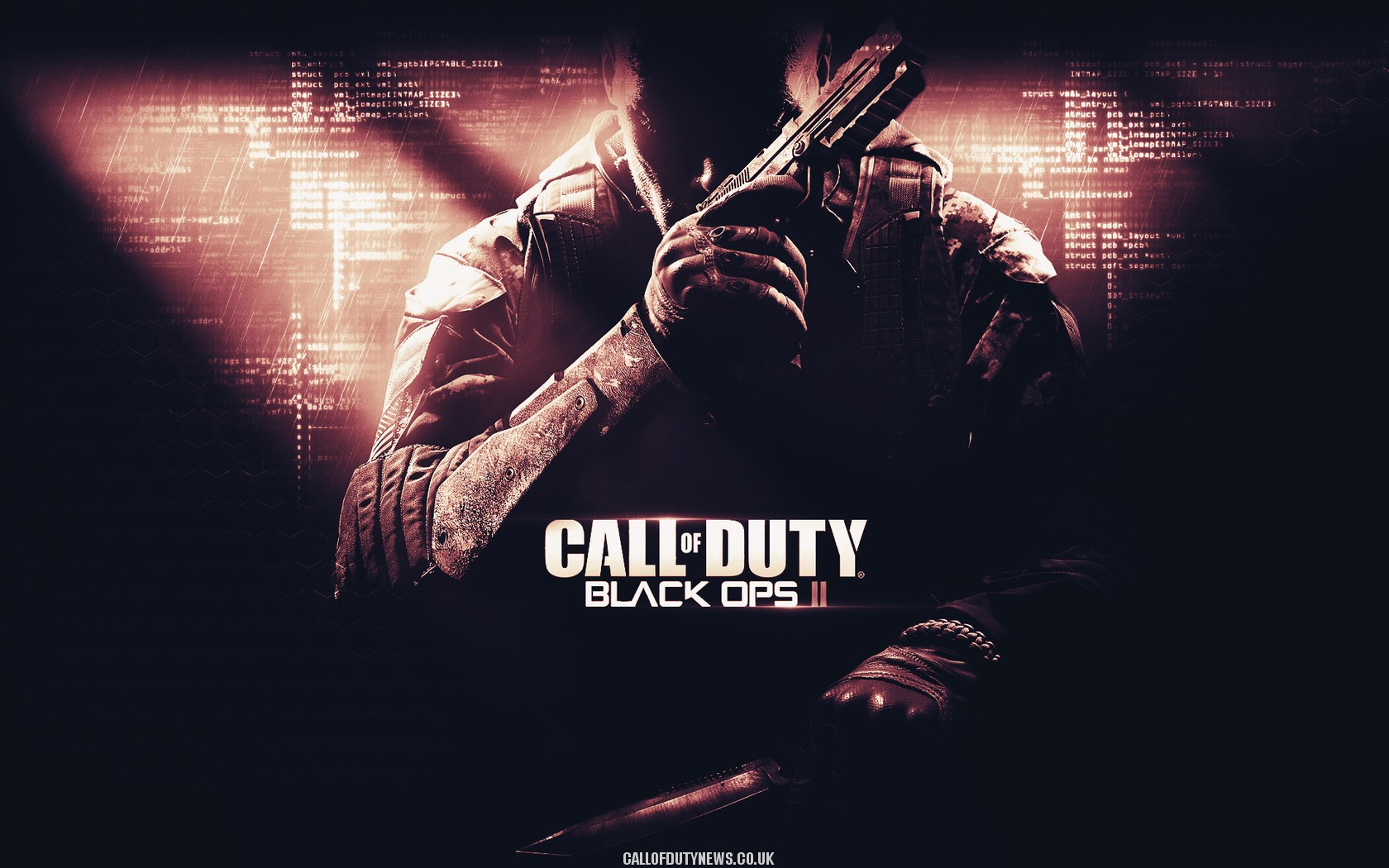 Call Of Duty Black Ops Zombies Wallpapers Group 1680x1050