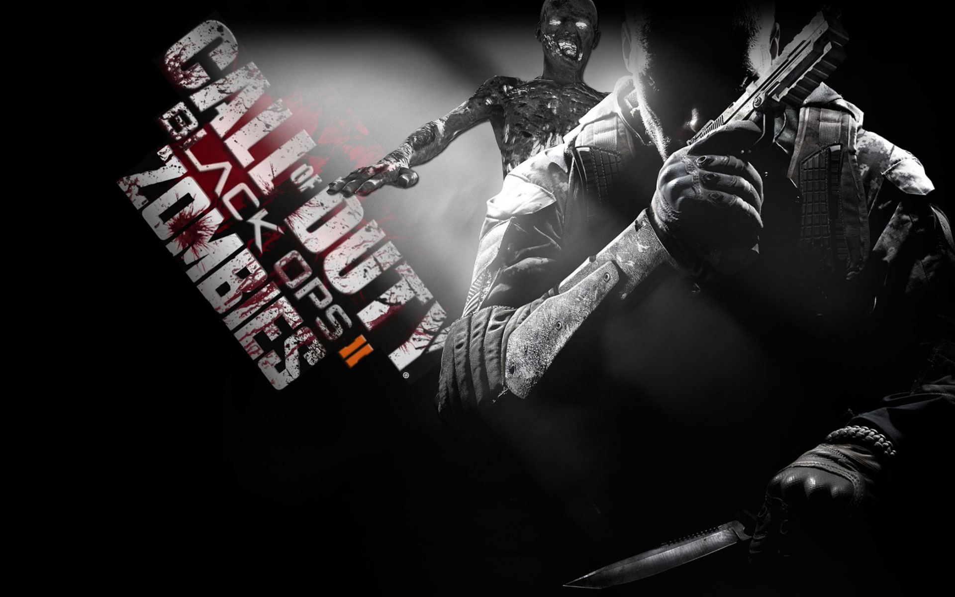 black ops zombies wallpaper - photo #38
