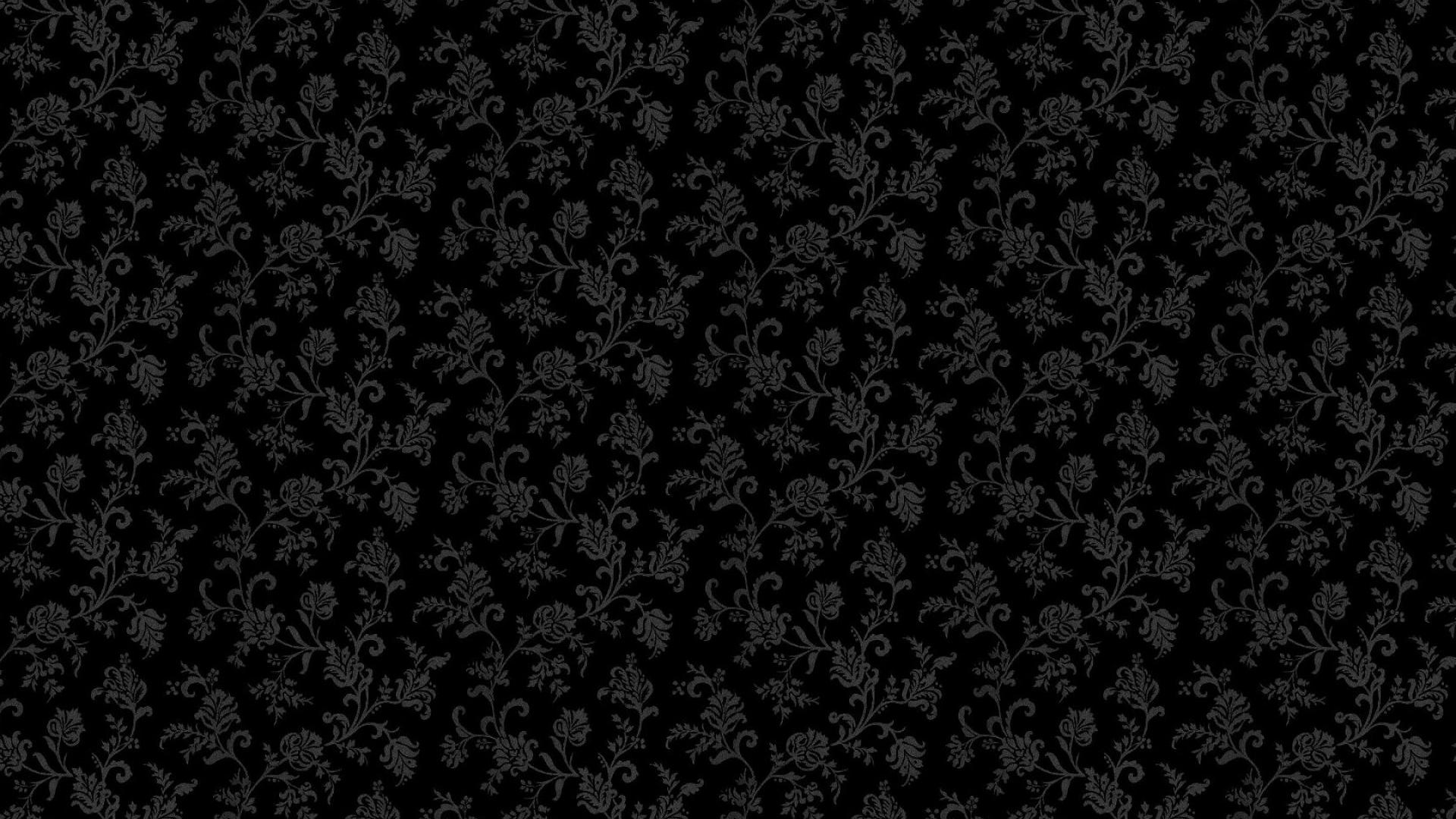Black Pattern Wallpaper 22 Wallpapers Adorable Wallpapers