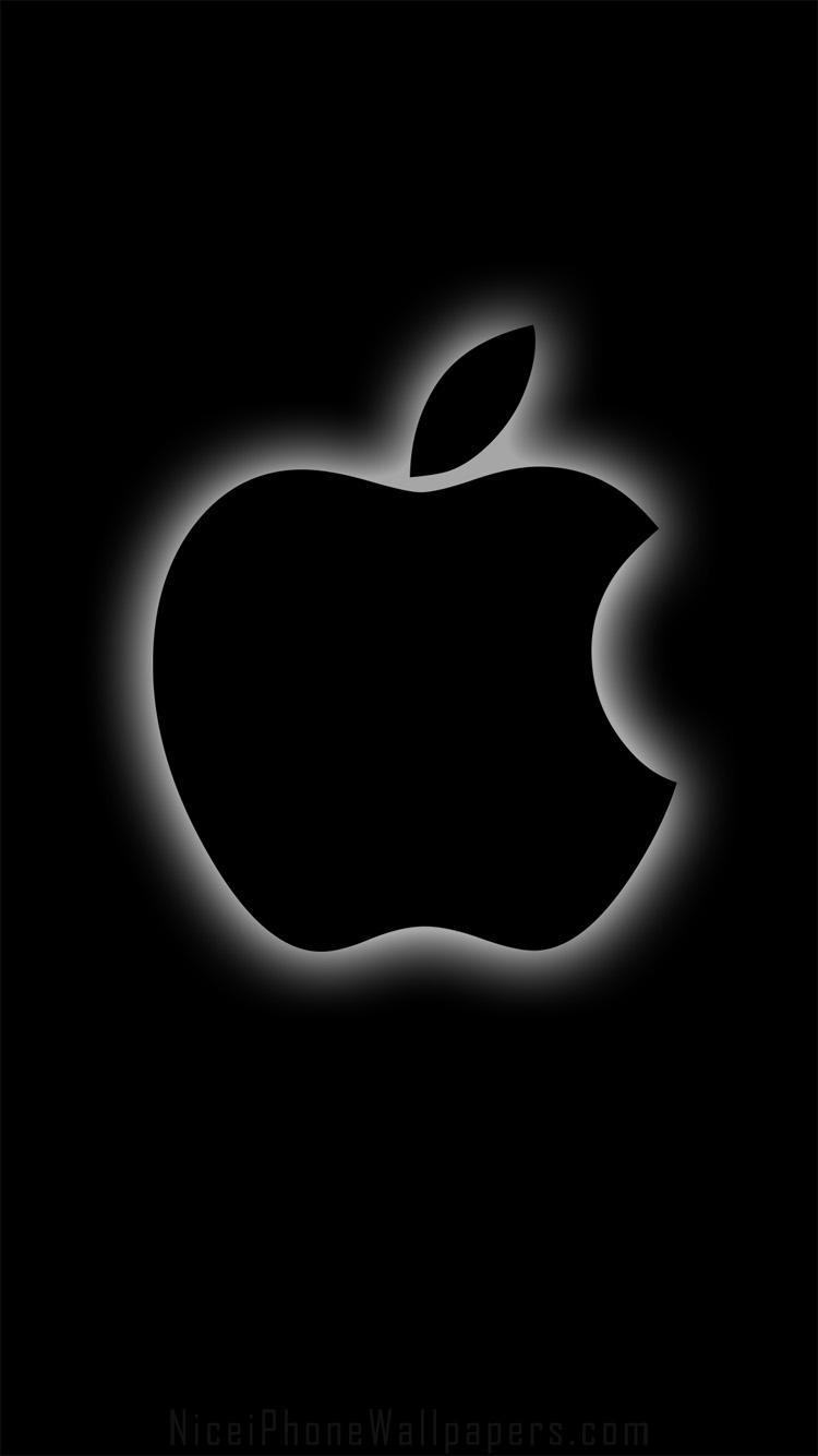 Unduh 400+ Wallpaper Apple Black And White  Paling Keren