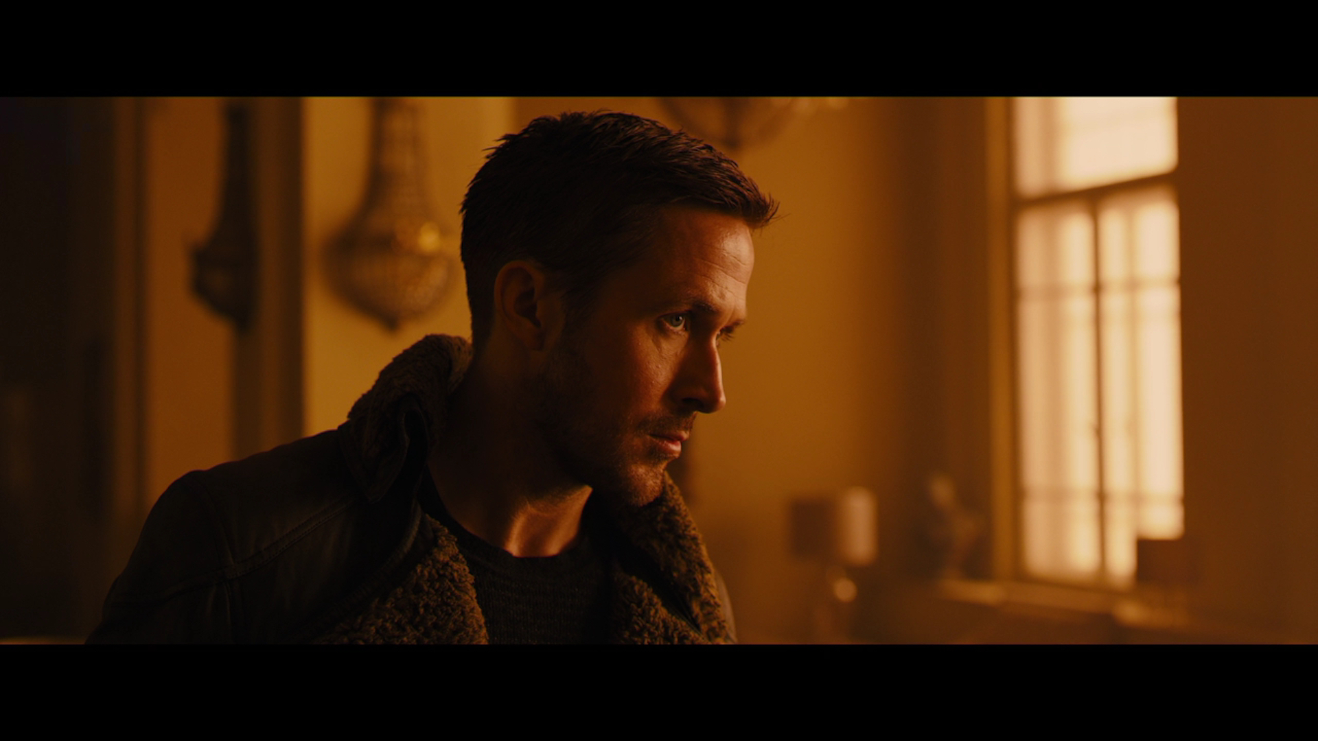 Blade Runner 2049 Wallpapers From Trailer 1920x1080: Blade Runner 2049 Wallpapers (29 Wallpapers)