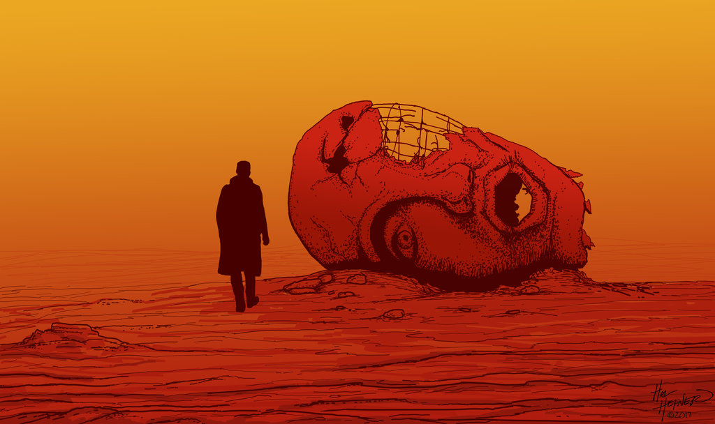 Blade Runner 2049 Wallpapers 29 Wallpapers Adorable