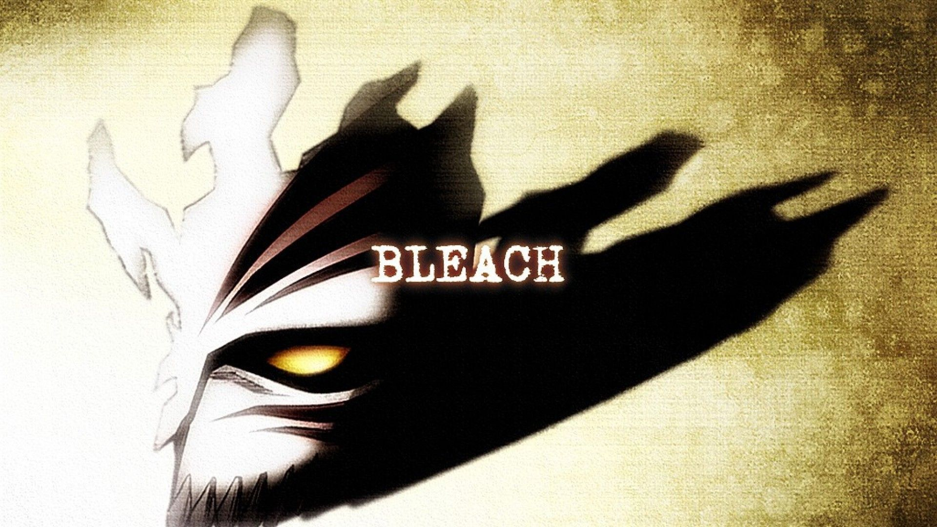 Hollow Mask Bleach Wallpaper 1920x1080