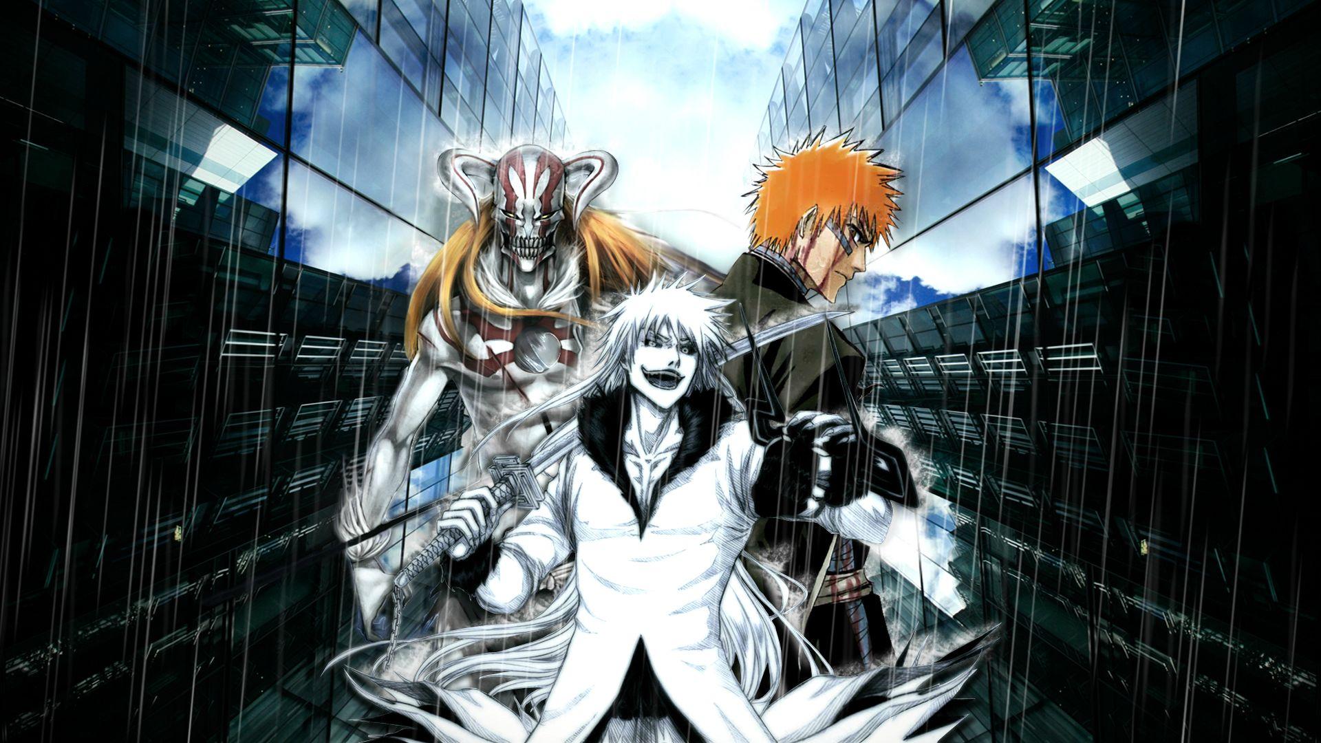 Bleach WallPapers Download Bleach WallPapers Anime Wallpaper