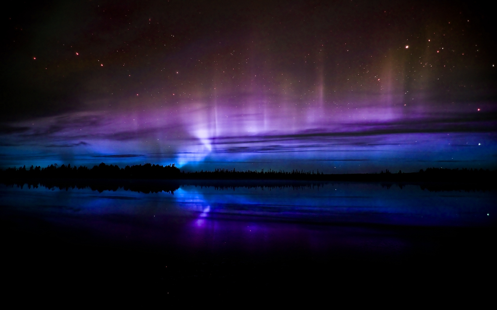 blue night sky background - photo #30