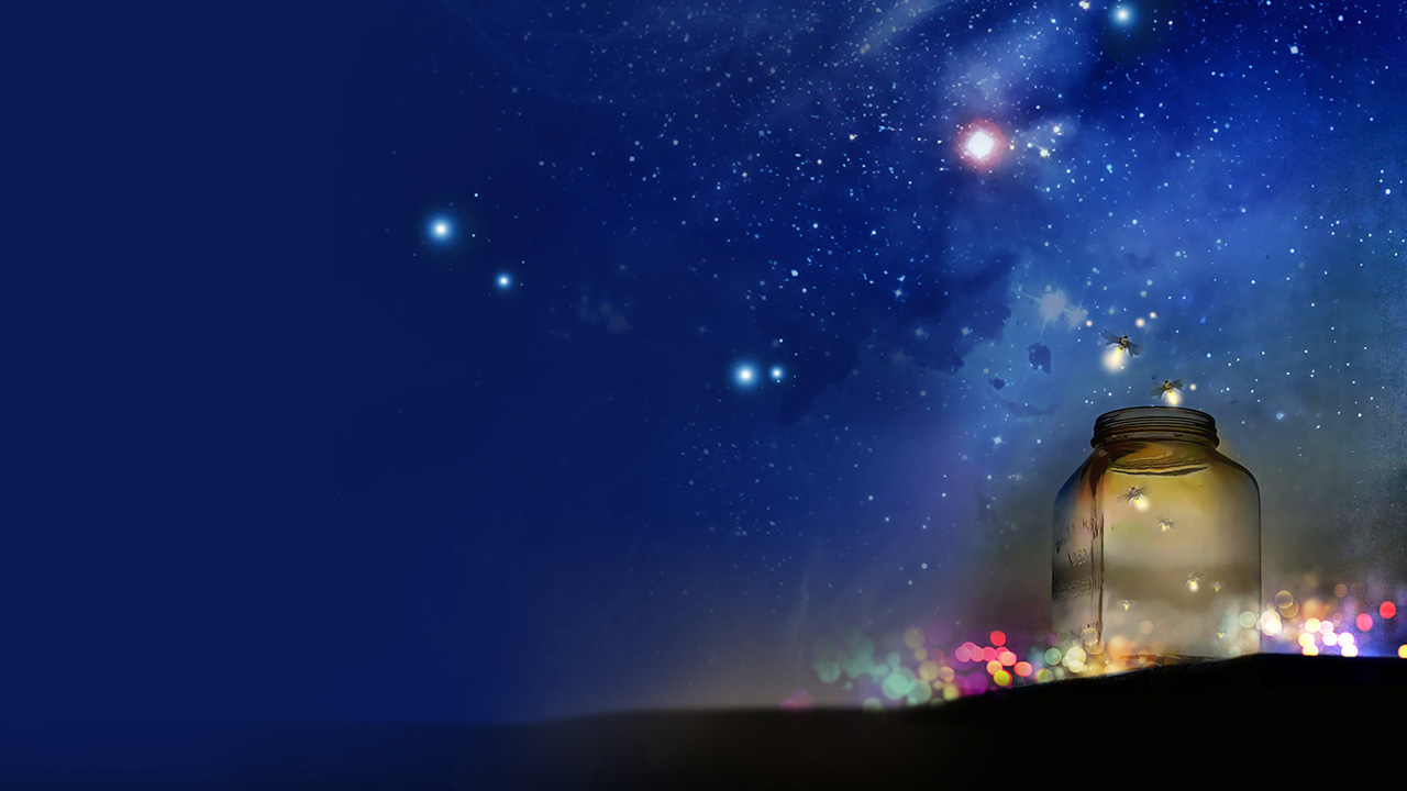 blue night sky background - photo #44