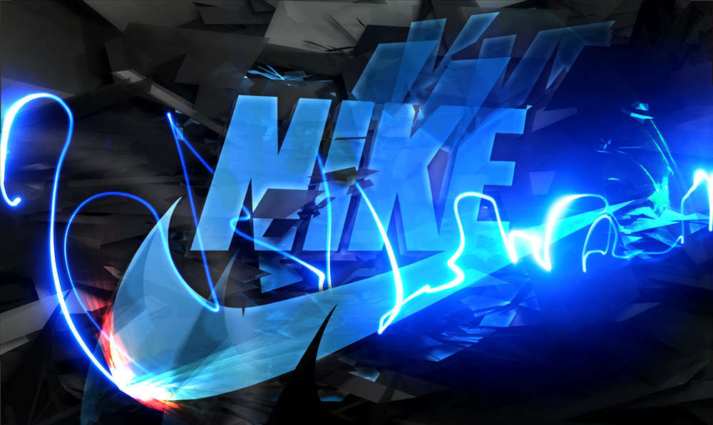 blue nike wallpaper 36 wallpapers � adorable wallpapers