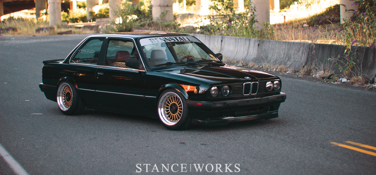 Bmw E30 Wallpaper (42 Wallpapers) - Adorable Wallpapers