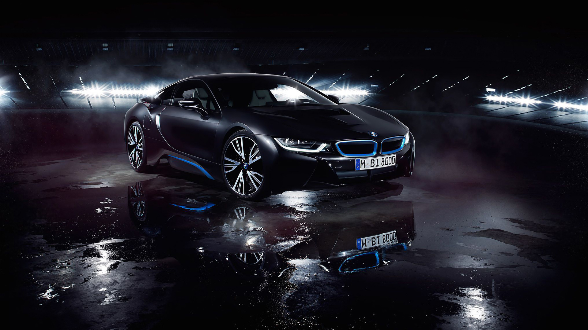 Bmw I Hd Wallpapers Backgrounds Wallpaper Abyss Bmw I Hybrid