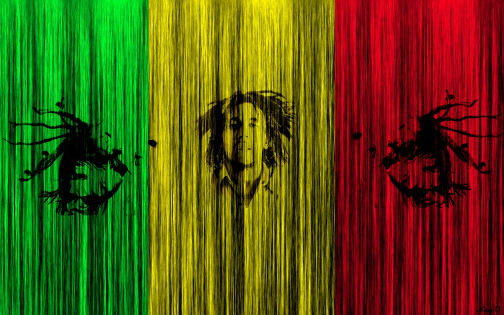 Collection of Bob Marley Iphone Wallpaper on HDWallpapers 1024x640